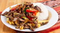 Carlitos Comida Peruana