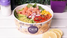 Chia Good Food