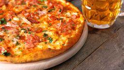 Choppería Pizza y Birra