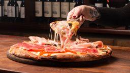 Di Solito Pizzería