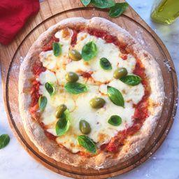Distrito Pizza
