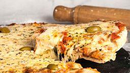 Pizzas y Empanadas Don Justo