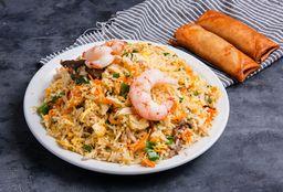 Dragon Chinnese Food