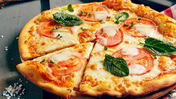 Eléctrica Pizza