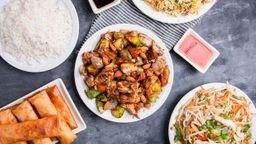 Gourmet de Shangai