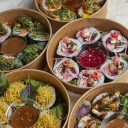 Madre Sushi Vegano