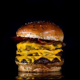 Blends Burger