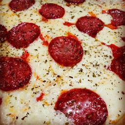 Los Fundamentalistas de la Pizza