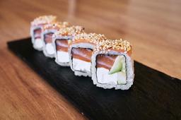 Sushi Dag Belgrano