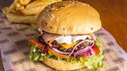 Distrito Burger