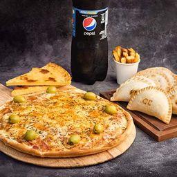 Harina Pizzas & Empanadas