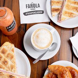 La Farola Express Café