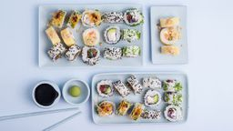 Izakaya By Sushi Pop