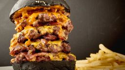 Jack The Burger
