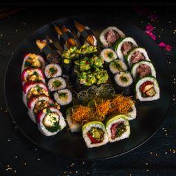 Jiro Sushi Veggie