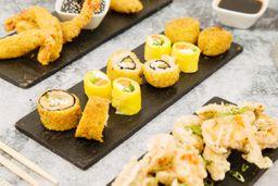 Kaori Asian Cuisine and Sushi Bar