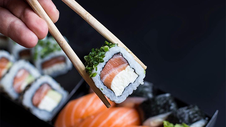 Logo Kenko Sushi