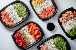 Kofuku Sushi Salad