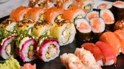 Kuda Sushi