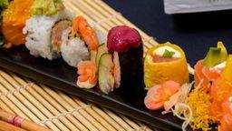 Kurikka Sushi