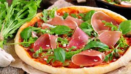 Pizzas La Europea