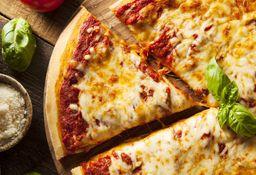 El Chango Pizzería