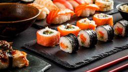 Norway Sushi