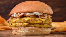 Burger Bros Veggie