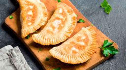 Paquita Empanadas
