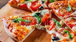 Piazzolla Pizzería