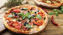 La Mia Fabrica de Pizza
