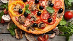 La Carola Pizzas