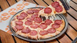 La Pizzada