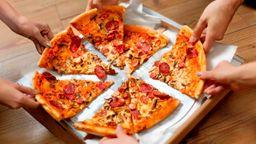 Pizzería Arlequín