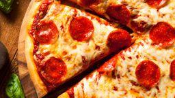 Pizzería El Chef