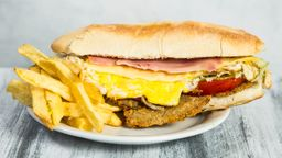 Sandwichería Jorge