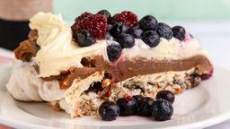 Praliné Cakes