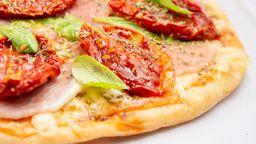 Boniato Pizzas