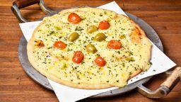 Giano Pizzas