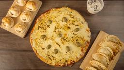 Prontino Pizzas