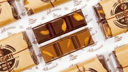 Albricias Chocolate Solidario