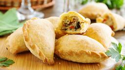 Empanadas Latinas Ba