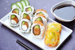 Futu Sushi Express