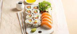 Green Eat Sushi & Poke