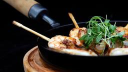 Paru Deli Inkas Sushi