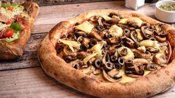 Rita Pizza Tradizionale