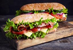 Break Sándwich