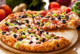 Pizzería Calabria