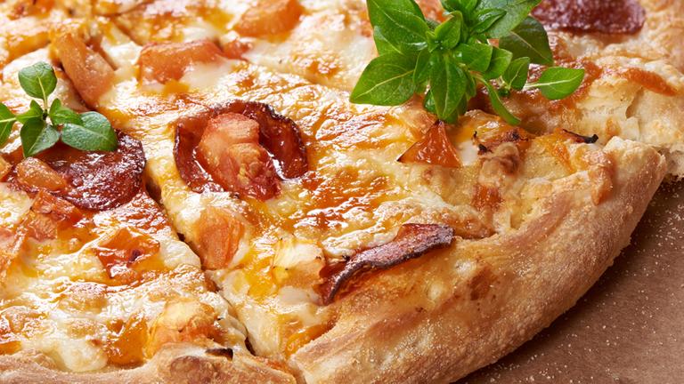 Logo Primo Pizza & Empanadas