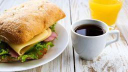Tiempo de Cafe